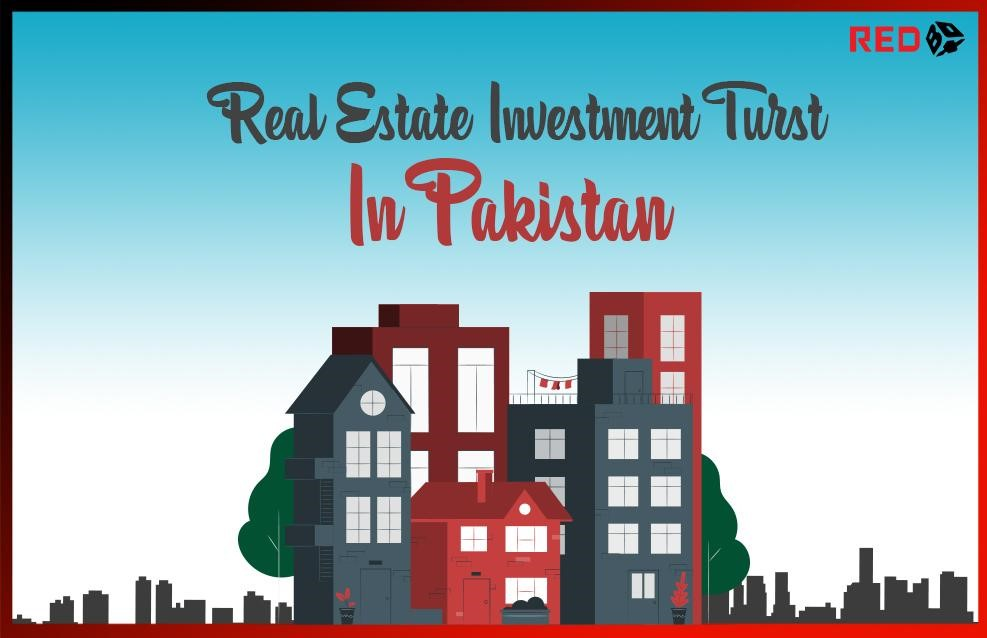 Real estate investment trust in Pakistan